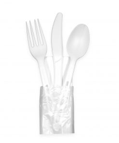 earth-friendly cutlery