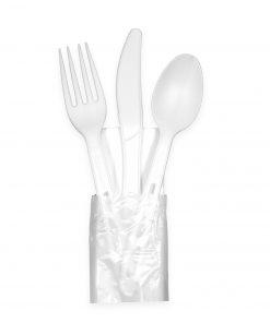 earth-friendly cutlery