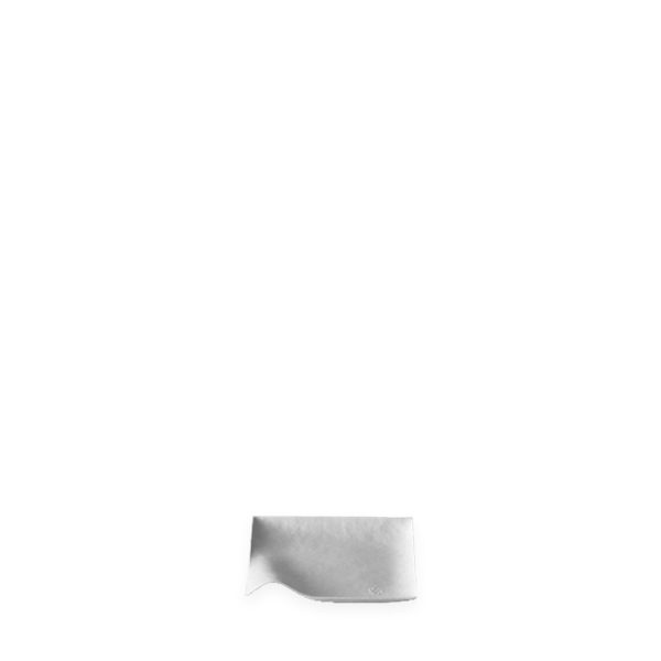 """3.25"""" Kaku Small Square Plate 400 per case 1"""