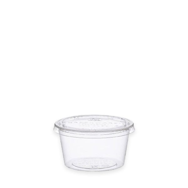 2 oz Ingeo Portion Cup 2000 per case 1