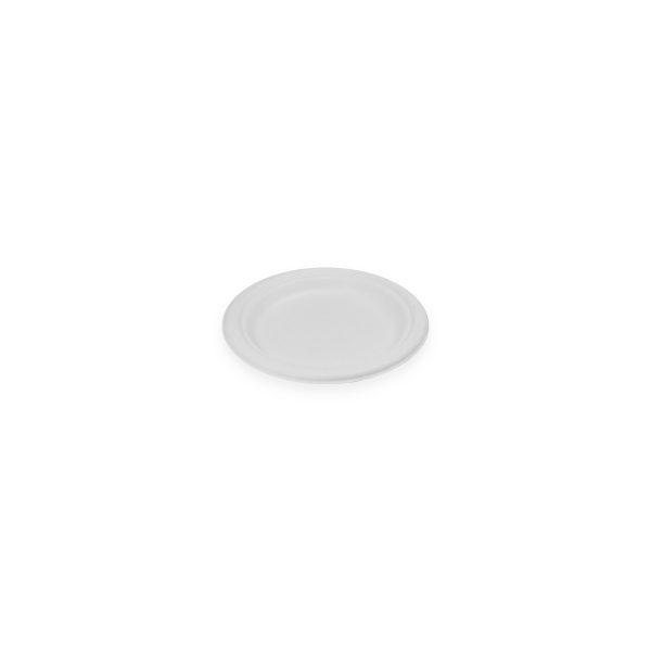 """6"""" Fiber Plate 1000 per case 1"""