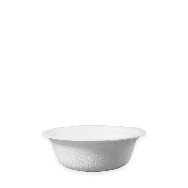 12 oz Fiber Bowl 500 per case 1