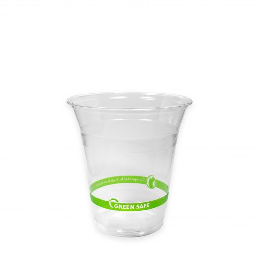 clear cold cups 12 oz.