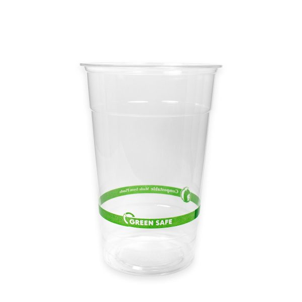 biodegradable plastic cups