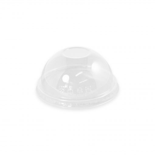 Clear Dome Lids